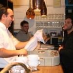"ELLAS, nje restorant grek apo dhe  ""shqiptar"""